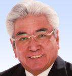 儀間光男衆議院議員(全国比例区・日本維新の会)参議院のHPより