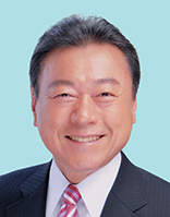 桜田義孝衆議院議員(千葉8区・自民党)衆議院のHPより