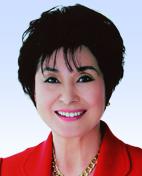 山東昭子参議院議員(比例・自民党)参議院のHPより