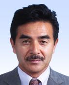 佐藤正久参議院議員(比例・自民党)参議院のHPより