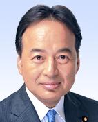 島村大参議院院議員(神奈川選挙区・自民党)参議院のHPより