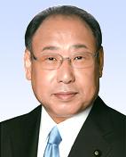 豊田俊郎参議院院議員(千葉選挙区・自民党)参議院のHPより