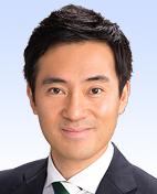 矢倉克夫参議院議員(埼玉選挙区・公明党)参議院のHPより