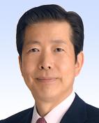 山口那津男参議院議員(東京選挙区・公明党)参議院のHPより