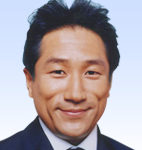 川田龍平参議院議員(比例代表・立憲民主党)参議院のHPより