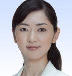 佐々木さやか参議院議員(神奈川選挙区・公明党)参議院のHPより