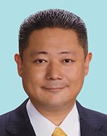 馬場伸幸衆議院議員(大阪17区・日本維新の会)衆議院のHPより