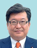 萩生田光一衆議院議員(東京24区・自由民主党)衆議院のHPより