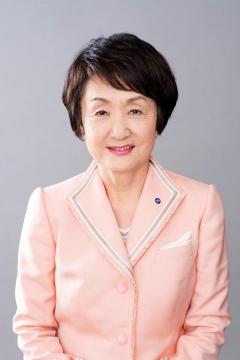 リコールの動きが始まった林文子横浜市長(横浜市のHPより)