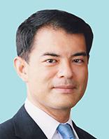 柴山昌彦衆議院議員(埼玉8区・自由民主党)衆議院のHPより