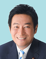 秋元司衆議院議員(東京15区・自由民主党)衆議院のHPより