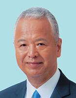 甘利明衆議院議員(神奈川13 区・自由民主党)衆議院のHPより