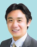 初鹿明博衆議院議員(東京16区・自由民主党)衆議院のHPより