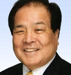 片山虎之助参議院議員(比例区・日本維新の会)参議院のHPより