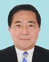 長島昭久衆議院議員(東京21区・自民党)衆議院のHPより