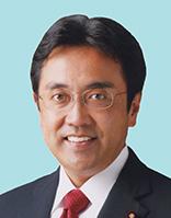 赤澤亮生衆議院議員(鳥取2区・自民党)衆議院のHPより