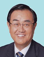原田憲治衆議院議員(大阪9区・自民党)衆議院のHPより