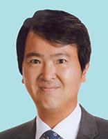 石原宏高衆議院議員(東京3区・自民党)衆議院のHPより