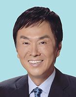 石原伸晃衆議院議員(東京8区・自民党)衆議院のHPより