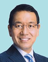 越智隆雄衆議院議員(東京6区・自民党)衆議院のHPより