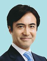 大隈和英衆議院議員(大阪10区・自民党)衆議院のHPより