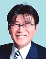 大塚高司衆議院議員(大阪8区・自民党)衆議院のHPより