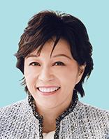 佐藤ゆかり衆議院議員(大阪11区・自民党)衆議院のHPより