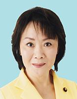 山田美樹衆議院議員(東京1区・自民党)衆議院のHPより