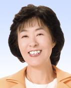 高橋はるみ衆議院議員(北海道選挙区・自民党)参議院のHPより