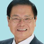 竹本直一衆議院議員(大阪15区・自民党)衆議院のHPより