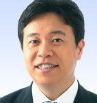 鶴保庸介衆議院議員(和歌山選挙区・自民党)参議院のHPより