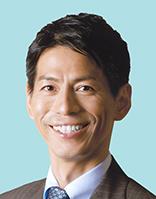 山田賢治衆議院議員(兵庫7区・自由民主党)衆議院のHPより