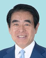 下村博文衆議院議員(東京11区・自由民主党)衆議院のHPより