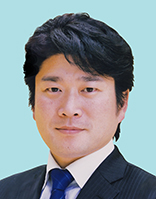 山本朋広衆議院議員(神奈川4区・自由民主党)衆議院のHPより