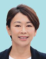 山尾志桜里衆議院議員(愛知7区・立憲民主党)衆議院のHPより