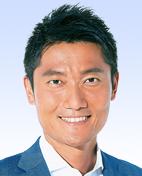朝日健太郎参議院議員(東京都選挙区・自由民主党)参議院のHPより