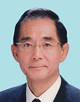 原田義昭衆議院議員(福岡5区・自由民主党)衆議院のHPより