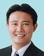 井林辰憲衆議院議員(静岡2区・自由民主党)衆議院のHPより