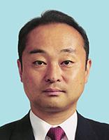 宮澤博行衆議院議員(静岡3区・自由民主党)衆議院のHPより