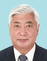 中谷元衆議院議員(高知1区・自由民主党)衆議院のHPより