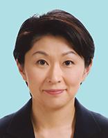 小渕優子衆議院議員(群馬5 区・自由民主党)衆議院のHPより