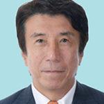 斎藤健衆議院議員(千葉7区・自由民主党)衆議院のHPより