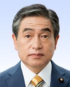 若松謙維参議院議員(全国比例区・公明党)参議院のHPより