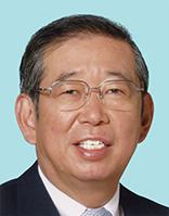 川崎二郎衆議院議員(三重2区・自由民主党)衆議院のHPより