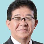 金子泰之衆議院議員(熊本4区・自由民主党)衆議院のHPより