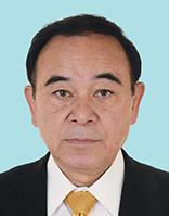 坂本哲志衆議院議員(熊本3区・自由民主党)衆議院のHPより