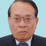 平沢勝栄衆議院議員(東京17区・自由民主党)衆議院のHPより