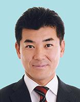 泉健太衆議院議員(京都3区・国民民主党)衆議院のHPより