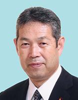 佐藤勉衆議院議員(栃木4区・自由民主党)衆議院のHPより