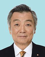 松本純衆議院議員(神奈川1区・自由民主党)衆議院のHPより